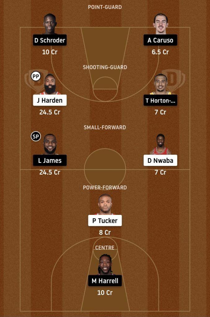 img 0073 678x1024 - Rockets vs Lakers Dream11 Team Prediction - NBA Best Bets