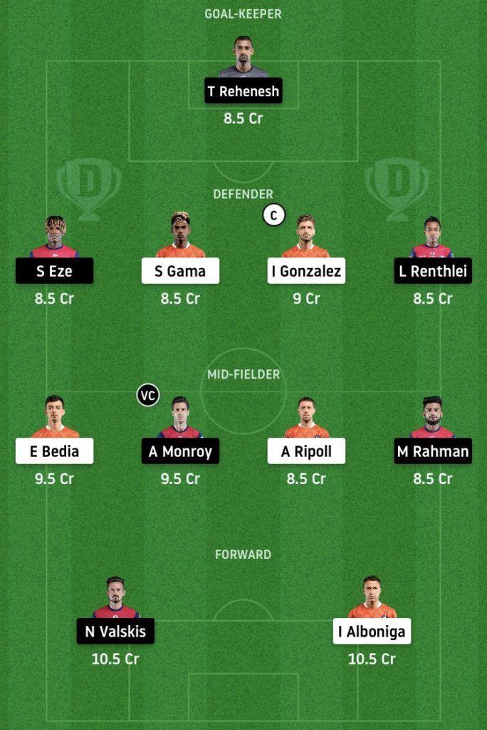 img 0086 684x1024 - FCG vs JFC Dream11 Predictions, Today Match 58 - ISL 2021